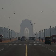 Air quality drops in Delhi, Mumbai and other cities ahead of Diwali