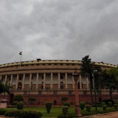 The big news: Narendra Modi terms Opposition's behaviour 'undemocratic', and nine other top stories
