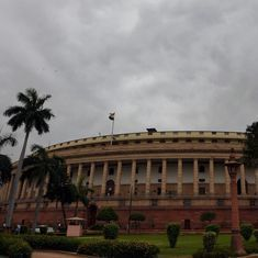 'One week has gone waste,' says Venkaiah Naidu, as Parliament is adjourned for the day again