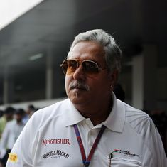 Vijay Mallya's helicopters auctioned for Rs 8.75 crore