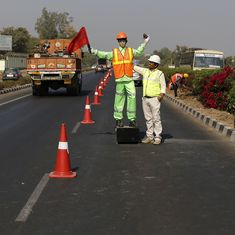 India needs to spend Rs 50 lakh crore over the next five years on infrastructure, says Crisil