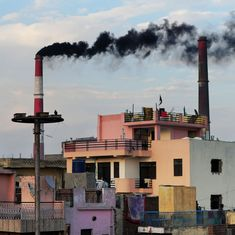 Demonetisation and GST helped cut India's greenhouse gas emissions in 2017, says report