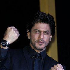 तीनों खानों में शाहरुख खान से ही इतनी नाराज क्यों लगती है भाजपा?