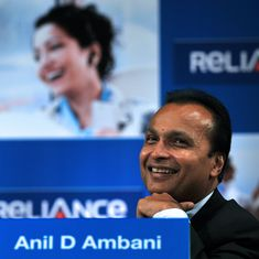 Anil Ambani's Reliance Communications announces merger with Aircel, days after Jio launch