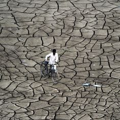 Supreme Court criticises Centre for not complying with directions on drought-affected states