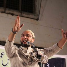 Make calling Indian Muslims 'Pakistanis' punishable, says MP Asaduddin Owaisi
