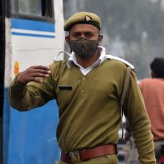 NHRC issues notice to Centre, states over health risks traffic police face because of air pollution