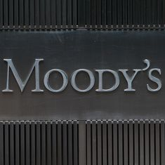 Slightly falling short of fiscal deficit aim won't have material impact on Indian economy: Moody's
