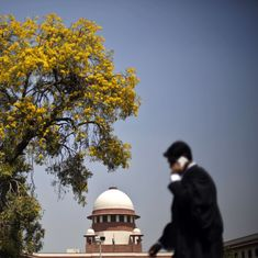 From Aadhaar to Ayodhya, big judgements expected as Supreme Court returns from vacation