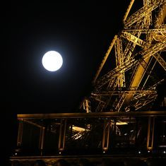 Largest 'supermoon' in 68 years can be seen from Earth on November 14