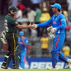 Umar should learn from the conduct of Sachin, Dhoni and Kohli, says elder brother Kamran Akmal