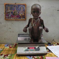 नोटबंदी से लाखों बच्चों के पोषण पर बुरा असर पड़ने सहित आज के अखबारों की प्रमुख सुर्खियां