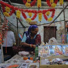 'हिंदू हो, पाकिस्तान से भागो'