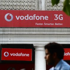 The business wrap: Vodafone India may merge with Idea Cellular, and six other top stories