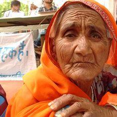भारत में लोगों को पेंशन के दायरे में लाने की कोशिश रंग ला रही है