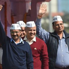 The big news: Sacked AAP leader claims Kejriwal took Rs 2-crore bribe, and 9 other top stories