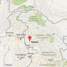 Two riflemen killed as Pakistan allegedly violates ceasefire in Jammu and Kashmir's Rajouri district