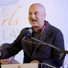 'Don't fall into trap': Anupam Kher to Gautam Gambhir after he condemns alleged attack on Muslim man