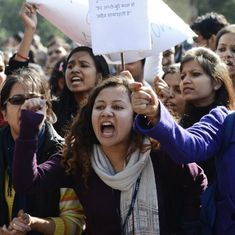 Protests rose by 55% in India from 2009 to 2014 – and literate states led the charge