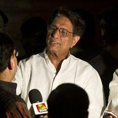 Uttar Pradesh: Rashtriya Lok Dal, JD(U) announce pre-poll alliance with smaller local outfits