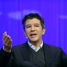 The business wrap: Uber CEO and co-founder Travis Kalanick steps down, and 6 other top stories