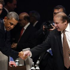 Why America and Pakistan are still cosy after Uri attack