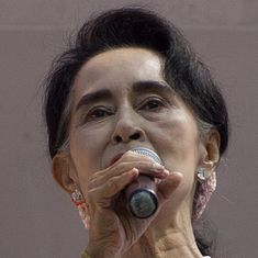 Myanmar: Aung San Suu Kyi is skipping the UN General Assembly during the Rohingya crisis