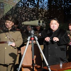 New UN sanctions against North Korea likely as world leaders condemn latest nuclear test