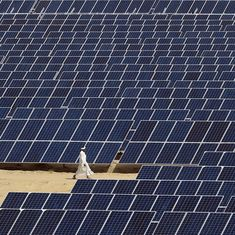 To achieve net-zero by 2050, India needs clean energy installations on land the size of Bihar