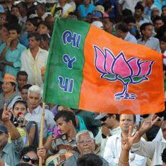 UP polls: BJP home delivers personalised letters from Narendra Modi defending demonetisation