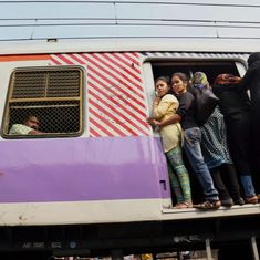 Running Mumbai's local trains cost the government Rs 4,280 crore in losses in three years