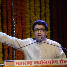 I want workers who will beat up others, MNS chief Raj Thackeray says after Vikhroli clash