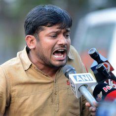 कन्हैया कुमार सीपीआई की राष्ट्रीय परिषद के सदस्य चुने गए