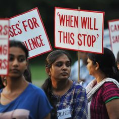 How the National Crime Records Bureau under-reports crime against women