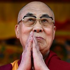 आज बुद्ध होते तो म्यांमार के रोहिंग्या मुसलमानों की मदद करते : दलाई लामा