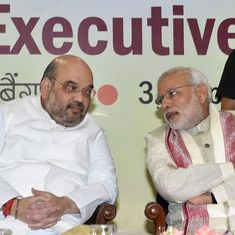 The big news: Union Cabinet reshuffle likely on Sunday, and nine other top stories