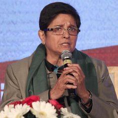 पुडुचेरी के मुख्यमंत्री को उपराज्यपाल चाहिए या रबर स्टैंप? : किरण बेदी