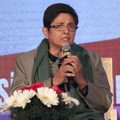 Medical admission scam probe: Puducherry government may sue Kiran Bedi for defamation