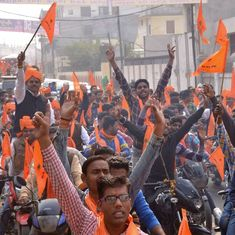 Readers' comments: Separate Hinduism from Hindutva and Islam from Islamism