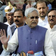 Nitish Kumar says he will reassess demonetisation after December 30