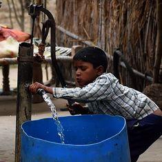 Spike in ammonia level in Yamuna will affect water supply in Delhi