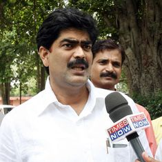 Delhi HC asks CBI, state government to reply to Shahabuddin's plea against 'solitary confinement'