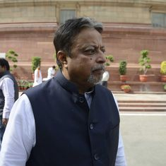 Delhi HC asks Telecom Ministry, Vodafone to reply to Mukul Roy's phone tapping allegations