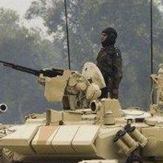 सेना के स्वदेशी टैंक अर्जुन से परेशान होने सहित आज के अखबारों की प्रमुख सुर्खियां