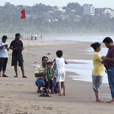Vacation-deprived Indians can give up sex, alcohol, coffee and even the internet for a holiday