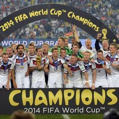 Why an expanded 48-team Fifa World Cup could be a win for football