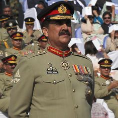 Surgical strikes: Pakistan Army chief warns India of a 'fitting response'