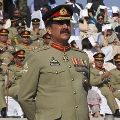 Why Pakistan is abuzz about its former Army chief heading a Saudi-led anti-terror alliance