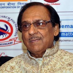 Sound of Lollywood: When ghazal king Ghulam Ali gave over his glorious voice to a love song