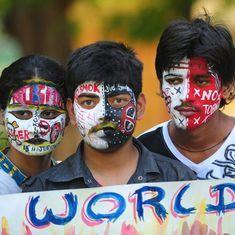तंबाकू भारत में हर घंटे 137 जिंदगियां लील रहा है और दुनिया में हर छह सेकेंड में एक